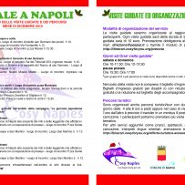 Cosy Naples at Christmas